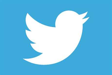 Twitter: forecast to beat Facebook's mobile ad revenue in US