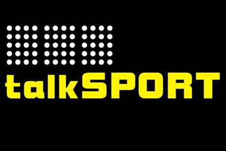 TalkSport: UTV Media radio station