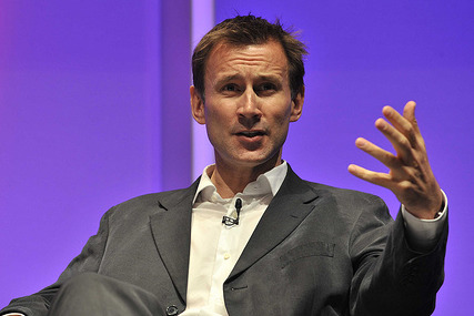 Hunt: 'You have to get out of the business of regulating the way airtime is sold'