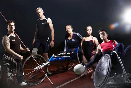 Channel 4 wins rights to 2014 and 2016 Paralympic Games