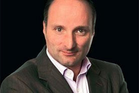 David Emin: director of advertising at Mirror Group Newspapers
