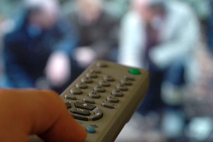 TV: Lords suggest case for switch from broadcast to internet is 'overwhelming