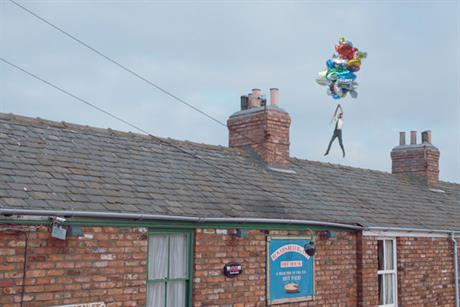 Freeview: rolls out Coronation Street competition