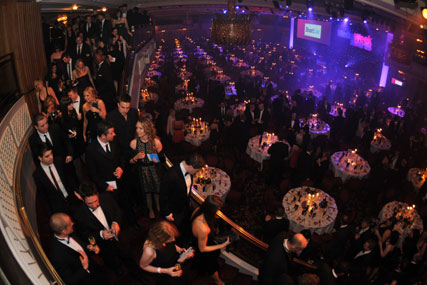 The Media Week Awards 2008 in pictures