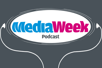 The Media Week Podcast - 05 November 2008
