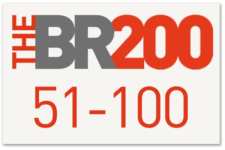 The BR 200 July 2011: The web's most influential bloggers (51-100)