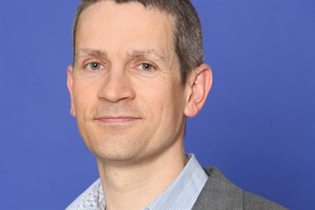 Bruce Daisley, director, YouTube and display UK at Google