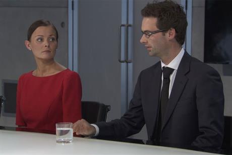 The Apprentice: the final attracted a peak audience of 10.7 million