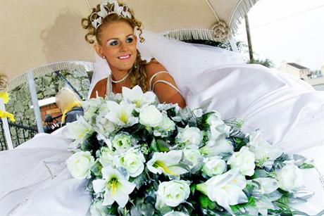 Big Fat Gypsy Weddings: returns to Channel 4