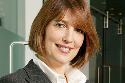 Carolyn McCall: GMG chief executive heads to easyJet