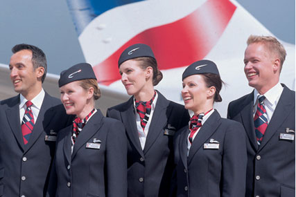BA: public support despite strike action