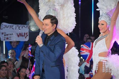 Big Brother: returns with presenter Brian Dowling