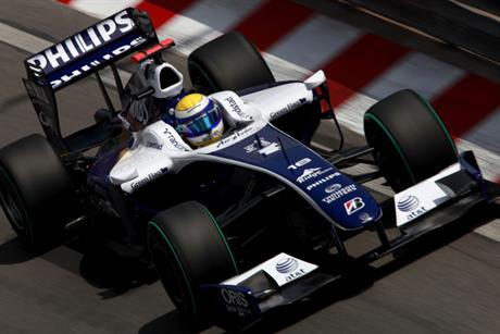 F1: moves to greener engines (picture credit: LAT Photographic)