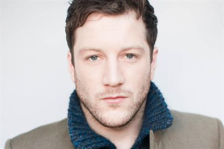 Matt Cardle: X Factor winner (picture credit: Syco)