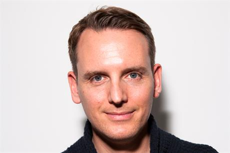 Simon Labbett, founder and creative director, Hometown London