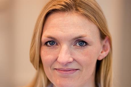 Jane Ditcham, group account director, Publicis Blueprint