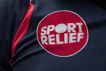 Sport Relief 'Mile Ready' by Red Bee Media