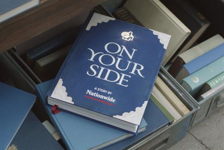 Nationwide 'values' by 18 Feet & Rising