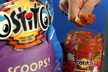 Tostitos 'one party' by TBWA\Chiat\Day