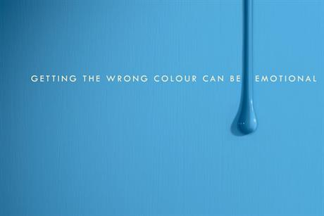 Farrow & Ball 'unmatched' by Brave