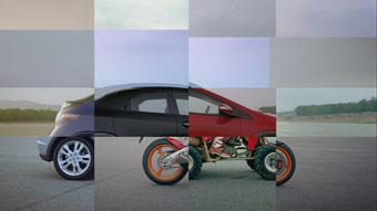 Honda 'everything' by Wieden + Kennedy