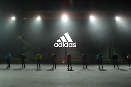 Adidas 'adizero' by TBWA\Hakuhodo