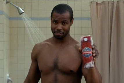 Old Spice 'Smell Like a Man' by Wieden + Kennedy
