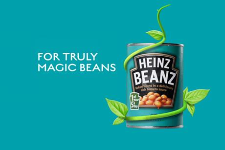 Heinz Beanz 'Jack' by AMV BBDO