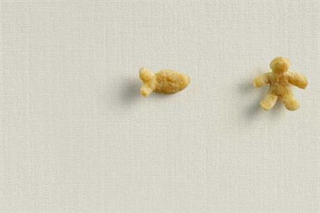 Rice Krispies 'the little fish who loved the stars' by Leo Burnett London