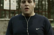 Nike+ 'not a runner' by Wieden & Kennedy Amsterdam
