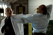 Volkswagen 'the fight' by DDB
