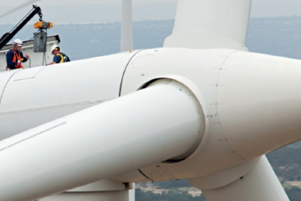 Turbine maintenance...growing issue