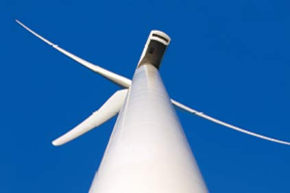 GE&#39;s 2.5MW turbine is ideal for projects with land constraints