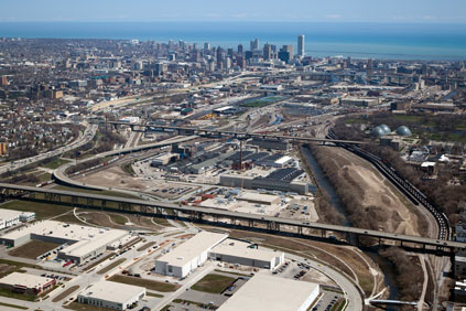 Go west: Ingeteams new facility in Milwaukee is in line with the growing trend for Spanish firm to expand abroad