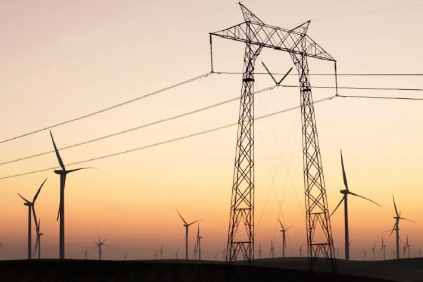 New era: California rulings pusing for more wind power