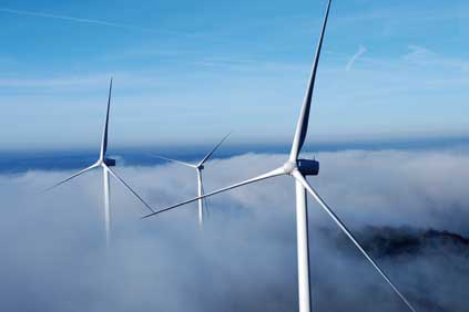 Vestas V90 turbine will be used in the Petrom project