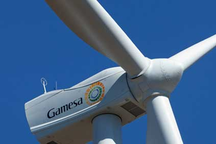 Gamesa&#39;s G97 2MW set for debut deployment