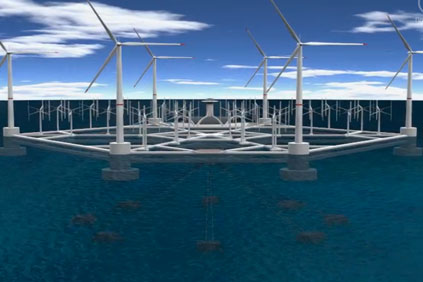 Floating turbine projects will receive 3.5 ROCs in Scottish waters