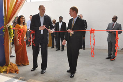 Vestas technology R&D Chennai managing director Michael Høgedal