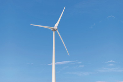 BRAZIL: Enercon will supply wind turbines for a 57.5MW project in Brazil owned by Spanish developer Enerfin. The project will be in Brazils southernmost state of Rio Grande do Sul and will consist of 25 Wobben Enercon 2.3MW turbines. Safety seal man