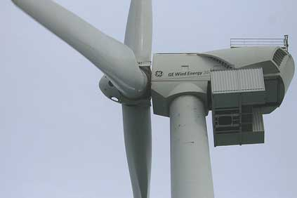 GE: new turbine and service centres for Brazil