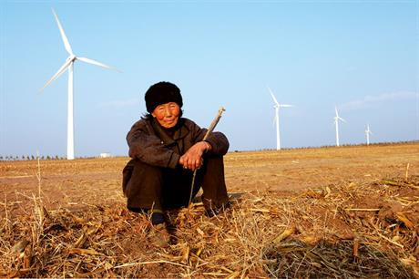 Vestas has installed 1.5GW in China's south-eastern provinces