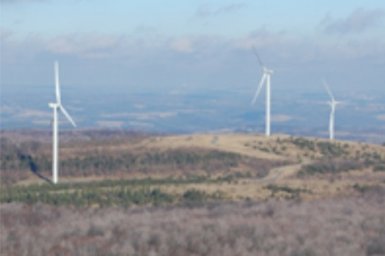 EverPower already operates the Highland wind farm in Cambria County