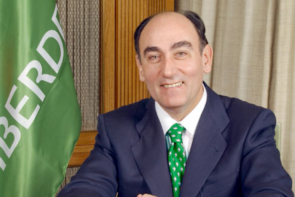 Galan has been CEO of Iberdrola since 2006