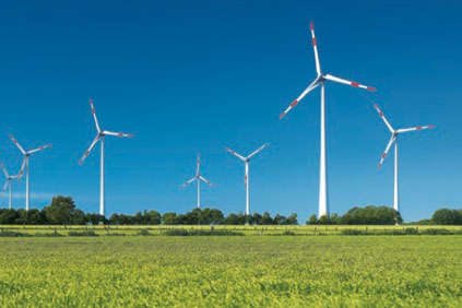 The project will use Enercon's E70 2.3MW turbine