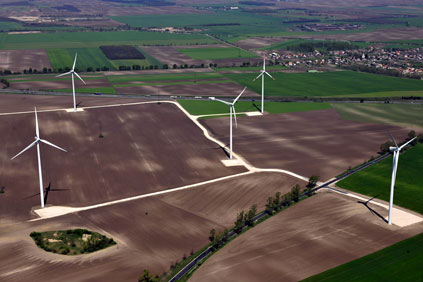 Hungary's commitment to wind power in doubt