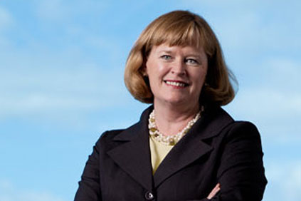 Martha Wyrsch leaving Vestas Americas after three years
