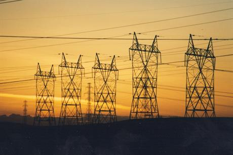 Active power management is not widely used in the US