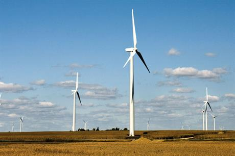 Request for proposals: Excel Energy is looking to build another 200MW of wind