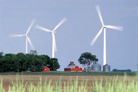 Miso region… Plans to develop another 4.5GW of wind power